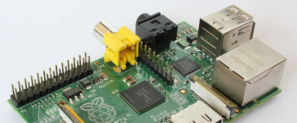 Why Raspberry Pi?