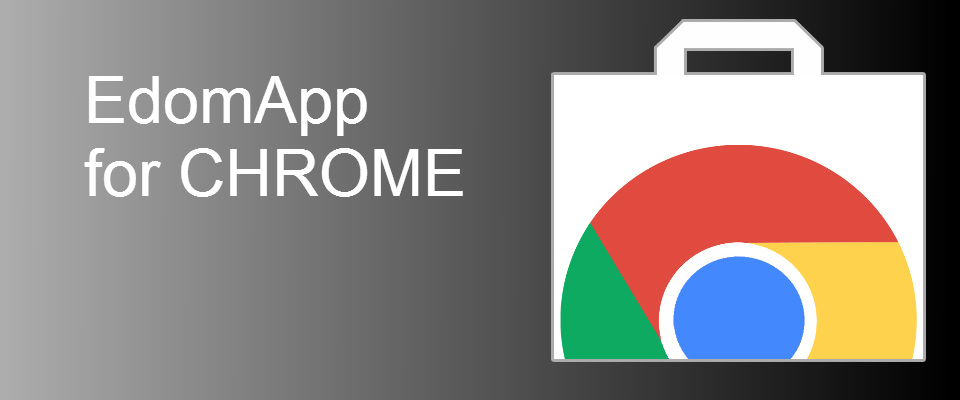App for Chrome Browser